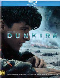 Dunkirk Blu-ray