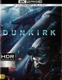 Dunkirk 4K Blu-ray