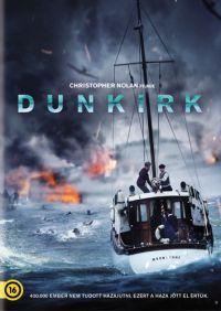 Dunkirk (2 DVD) *Különleges kiadás* DVD