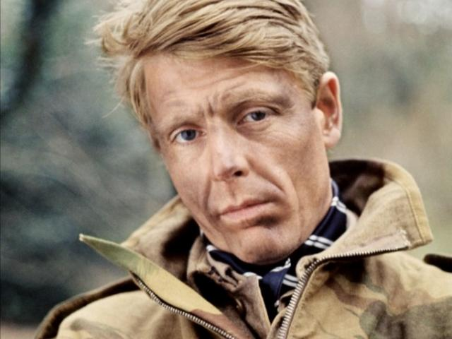 edward fox midsomer murders