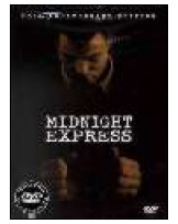 Éjféli expressz DVD