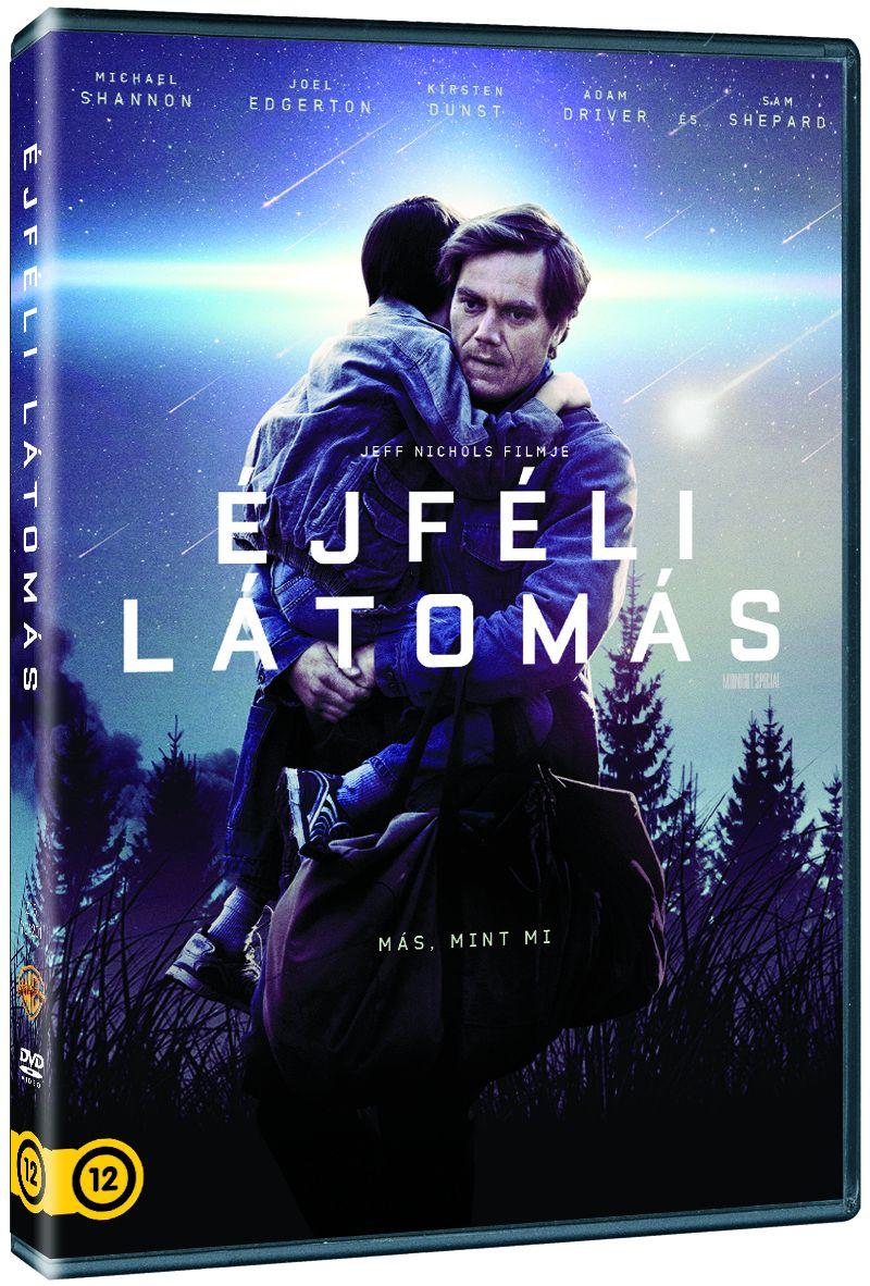 �jf�li l�tom�s DVD