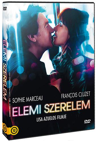 Elemi szerelem DVD