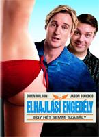 Elhajl�si enged�ly DVD