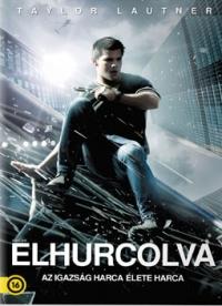 Elhurcolva DVD