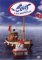 �li�s, a kis ment�haj� DVD
