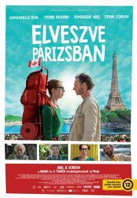 Elveszve Párizsban DVD