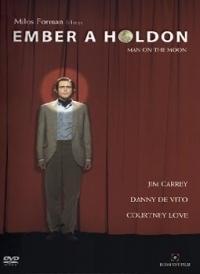 Ember a Holdon DVD