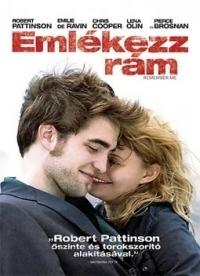 Emlékezz rám DVD