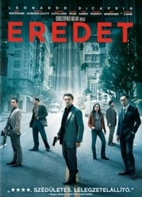 Eredet DVD