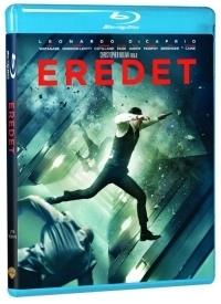 Eredet Blu-ray