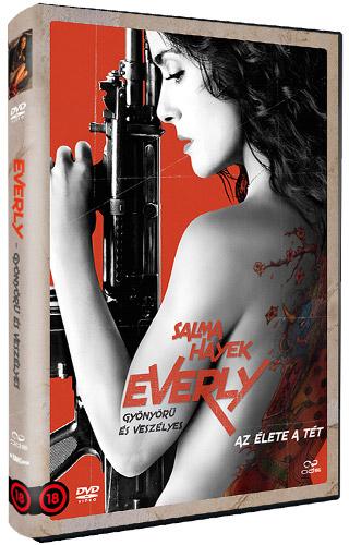 Everly - Gy�ny�r� �s �letvesz�lyes DVD