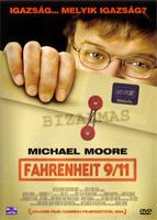 Fahrenheit 9/11 DVD