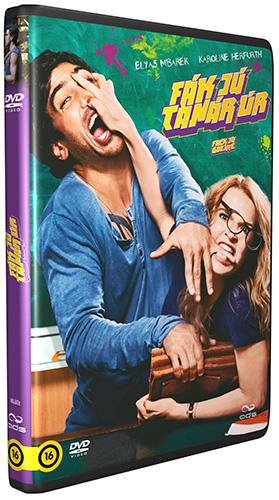 F�k j� Tan�r �r! DVD