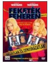 Feket�k feh�ren DVD