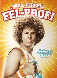 Fél-profi DVD