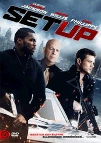 Felültetve DVD