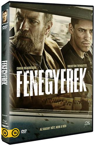 Fenegyerek DVD