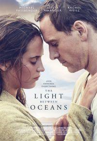 Fény az óceán felett DVD