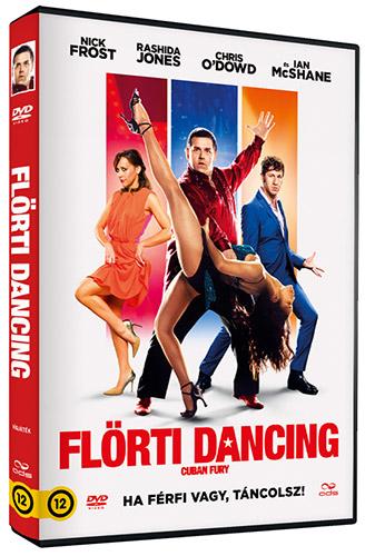 Fl�rti dancing DVD
