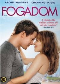 Fogadom DVD
