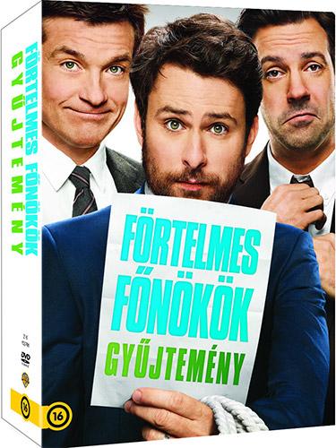 F�rtelmes f�n�k�k 1-2. gy�jtem�ny (2 DVD) DVD