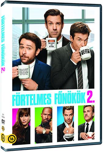 F�rtelmes f�n�k�k 2 DVD