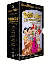 Frédi és Béni, avagy a két kőkorszaki szaki DVD