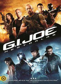 G.I. Joe - Megtorlás DVD