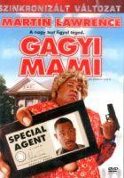 Gagyi mami DVD