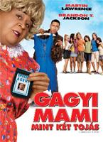 Gagyi mami - Mint két tojás DVD