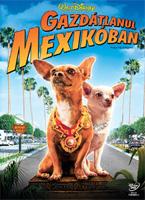 Gazdátlanul Mexikóban DVD