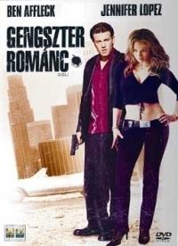 Gengszter románc DVD