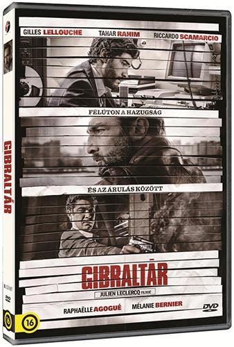 Gibralt�r DVD
