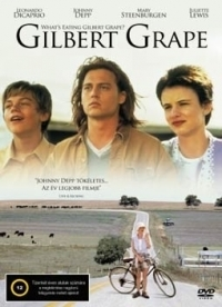 Gilbert Grape DVD