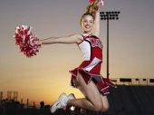 Glee - Szt�rok lesz�nk!