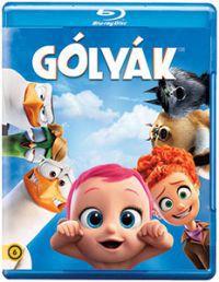 Gólyák Blu-ray