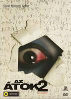 Grudge - Az �tok 2. DVD