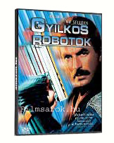 Gyilkos robotok DVD