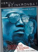 Gyilkoss�g a Feh�r H�zban DVD