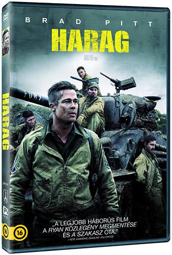 Harag DVD