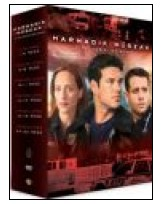 Harmadik műszak DVD