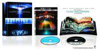 Harmadik típusú találkozások - 40 éves jubileumi változat - világítós, lentikuláris digibook Blu-ray + 4K Blu-ray