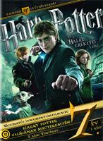 Harry Potter �s a Hal�l Erekly�i, 1. r�sz DVD