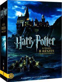 Harry Potter és a Halál Ereklyéi, 1. rész DVD