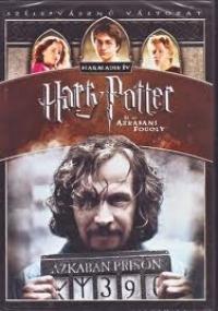 Harry Potter és az Azkabani fogoly 3. (1 DVD) DVD