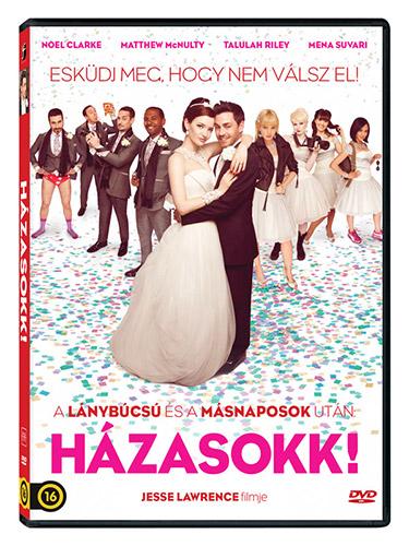 H�zasokk DVD