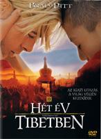 H�t �v Tibetben DVD