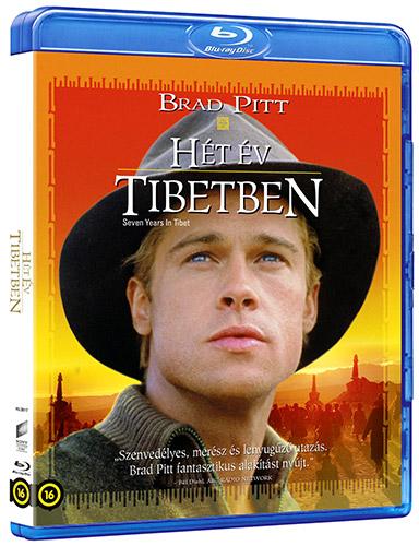H�t �v Tibetben Blu-ray