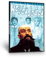 Heves jeges DVD